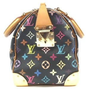 Louis Vuitton Bags - Speedy Monogram Canvas Satchel